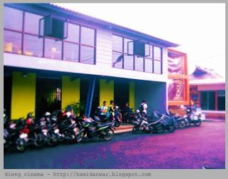 Sofa Di Wonosobo beyond the traveling dieng cinema wonosobo