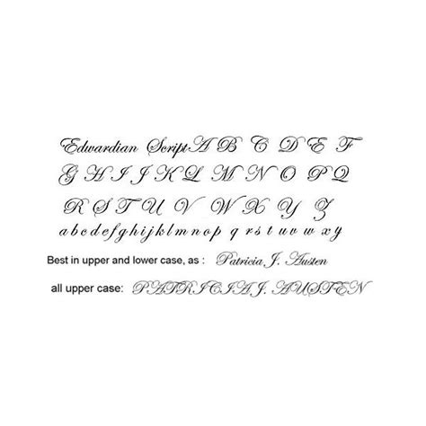 Wedding Fonts On Publisher by Choosing Fonts For Invitations Which Font Should You Use