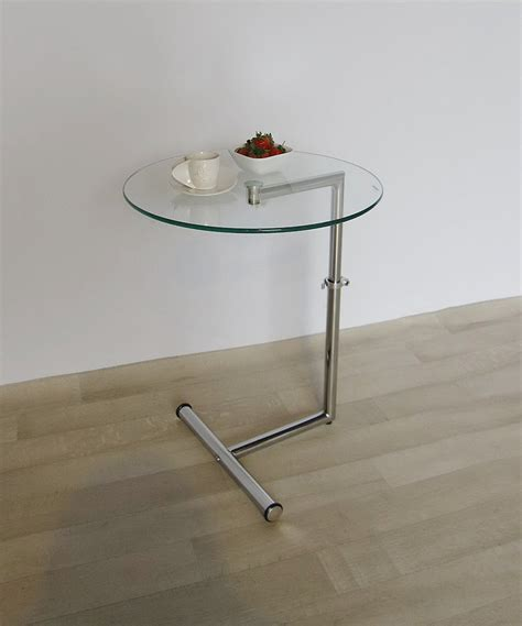 black glass side table clear or black glass side end laptop coffee table