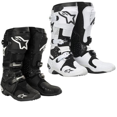 tech 10 motocross boots alpinestars tech 10 motocross boots boots ghostbikes com