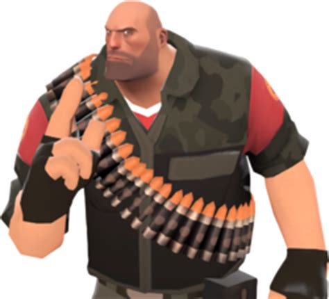 How Heavy Is A by Heavy Official Tf2 Wiki Official Team Fortress Wiki