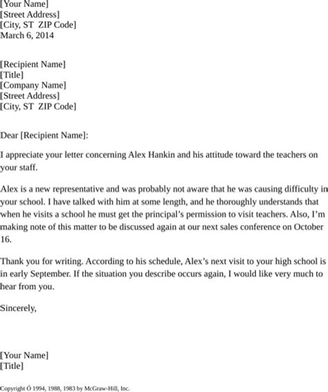 Apology Letter To Your Sle Business Apology Letter For Excel Pdf And Word