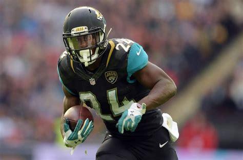 Jacksonville Jaguars Bye Week Jacksonville Jaguars Bye Week Report Card Running Back
