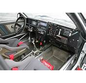Lancia Delta HF Integrale  Der Rallye Sieger F&252r Den