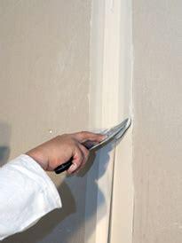 enduit placo avant peinture 5309 comment enduire un mur travaux