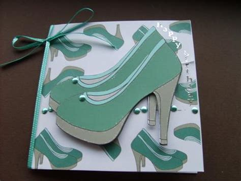 high heel template for cards high heels digital st cup95302 750 craftsuprint
