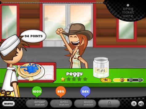 papas pancakeria play the girl game online mafacom papa s games online myideasbedroom com