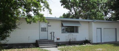 543 mountain view st powell wyoming 82435 foreclosed