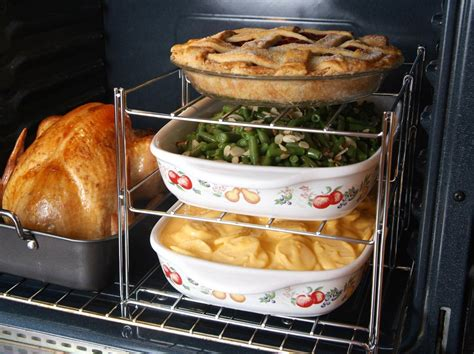 How To Make Rack Of In Oven by 3 Tier Oven Baking Rack The Green