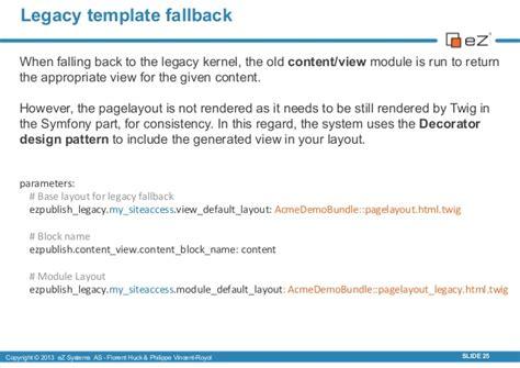 ez publish url alias name pattern ez unconference 2 ez publish 5 basics philippe vincent