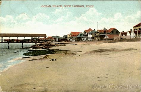 ocean beach ct ocean beach new london ct