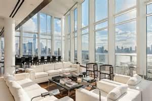 penthouse interior čtyřiceti milionov 253 střešn 237 byt v new yorku luxus praha