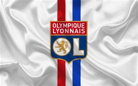 wallpapers olympic lyon football club ligue
