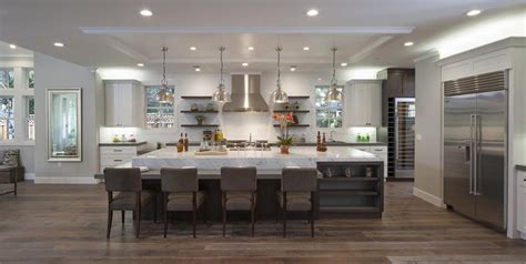 15 kitchen islands with seating for your family home large kitchen islands with seating extra large kitchen