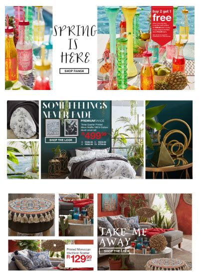 mr price home specials catalogue 28 aug 2017 18 sep 2017