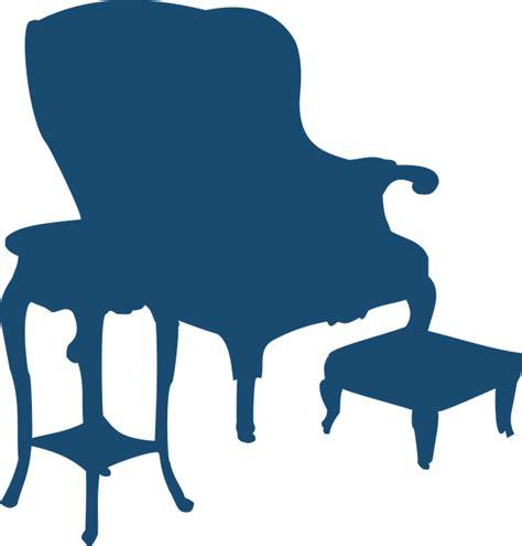 stuhl transparent kostenlose vektorgrafik m 246 bel sessel stuhl silhouette
