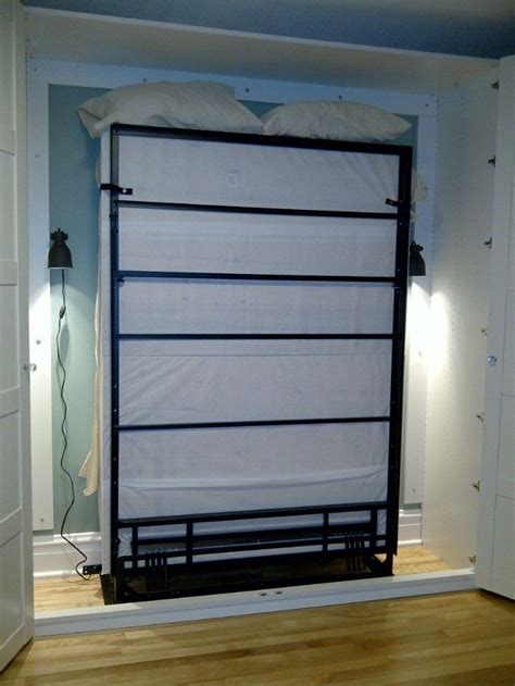 murphy beds ikea 17 best ideas about murphy bed ikea on pinterest murphy