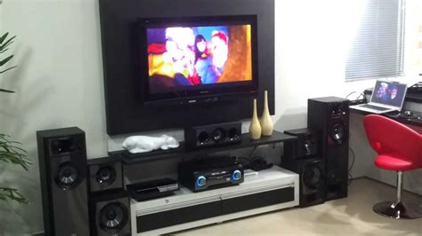 Home Theater Sony Muteki Ht M3 home theater sony muteki 1200w rms 5 2 canais