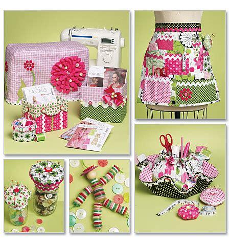 sewing machine apron pattern m6095 sewing machine cover apron pattern boxes