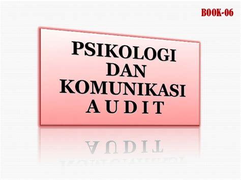 Sawyerr Auditing Buku 1 Edisi 5 pelatihan laporan hasil audit buku 6 kpa