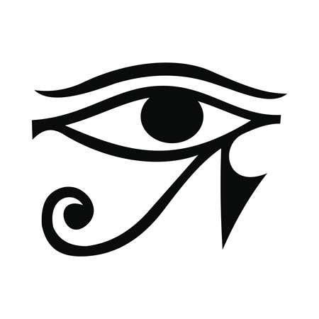 The Of Horus eye of horus description myth britannica