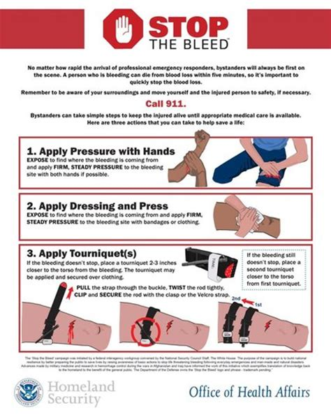 how to stop bleeding on a how to stop bleeding and save a the new york times