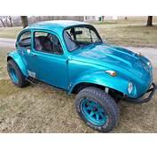 1975 VW Baja Bug Volkswagen For Sale  Beetle