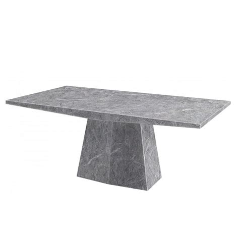 marble rectangular dining table vulcano contemporary marble dining table rectangular in