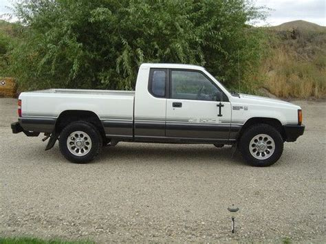 auto repair manual online 1992 dodge ram 50 electronic toll collection service manual how to bleed a 1992 dodge ram 50 radiator capev86 1987 dodge ram 50 sport cab