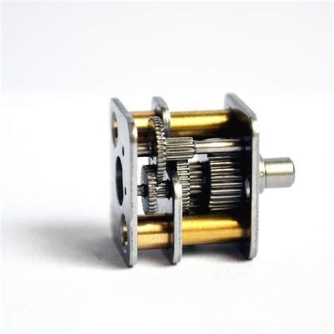 Box Motor Spur Gear Box Gear Box Motor 14jfg Haosheng Dc Motor