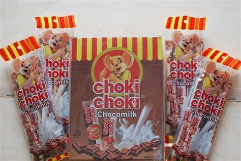 Choki Choki Chococashew choki choki chocolate stick end 2 2 2018 10 15 am