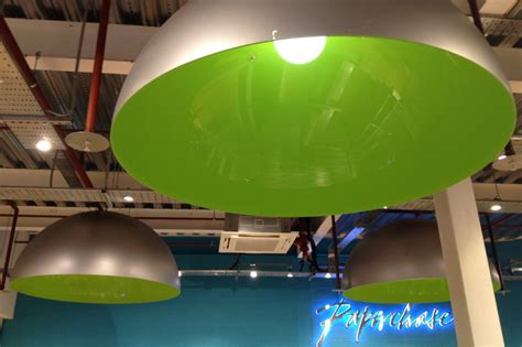 Into Lighting Paperchase Uk Rollout Paperchase Lights