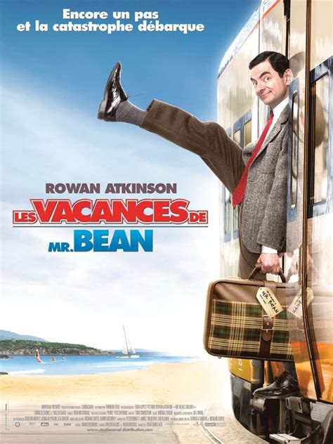 film gratis mr bean anecdotes du film les vacances de mr bean allocin 233