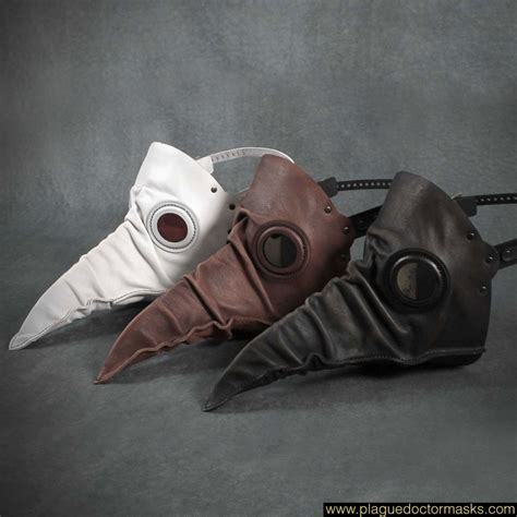 Mask Handmade - buy plague doctor mask for sale handmade leather mask