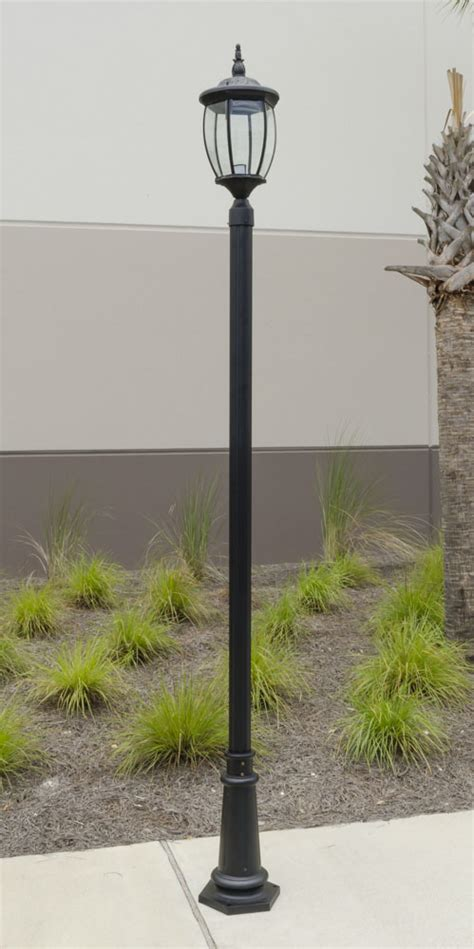 front yard l post front yard light post pictures to pin on pinterest pinsdaddy