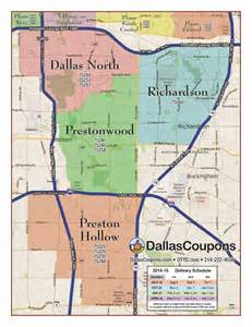 Flower Delivery Frisco Tx - door hanger advertising dallas fort worth tx delivery areas
