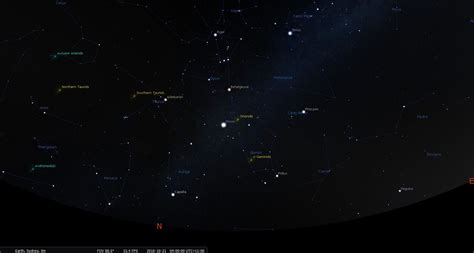 how to tonight s orionid meteor shower in australia