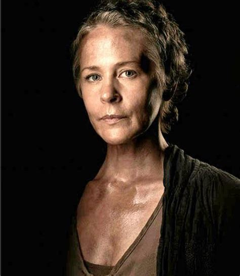 haircut of carol from the walking dead melissa mcbride melissa mcbride private life