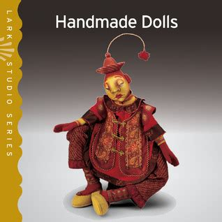 Lark Handmade - lark studio series handmade dolls by lark books