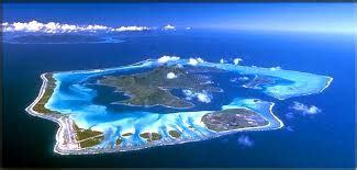 best island the island of bora bora named a quot best island quot by global