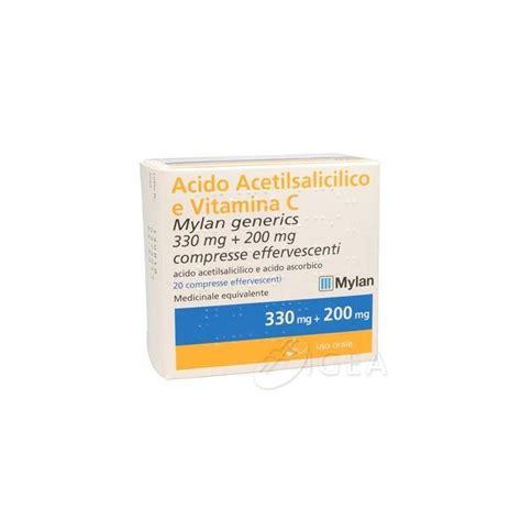 acido acetilsalicilico alimenti acido acetilsalicilico e vitamina c mylan 20 cpr eff 330