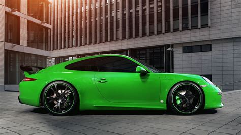 How Porsche 911 Is Made Karage Tv