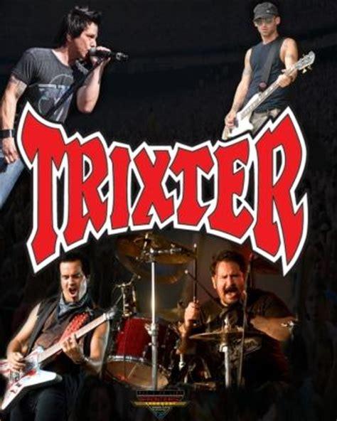 trixter la band si riunisce e lancia un nuovo album