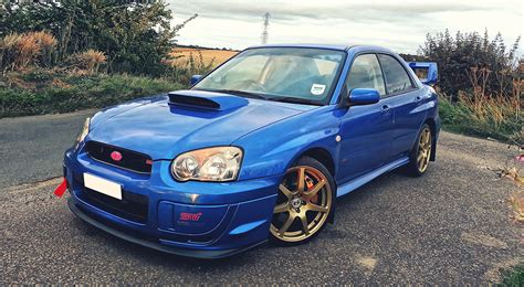 my subaru impreza wrx sti type uk ppp impreza co