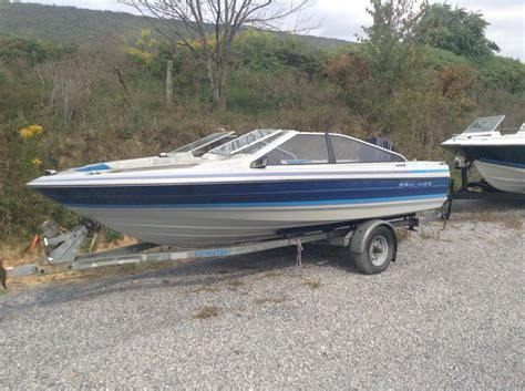 cheap bowrider boats bayliner capri 1989 for sale for 100 boats from usa