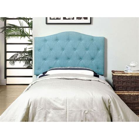twin fabric headboard megan twin upholstered headboard