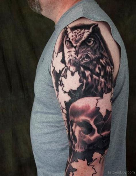 tattoo owl arm owl tattoos tattoo designs tattoo pictures page 14