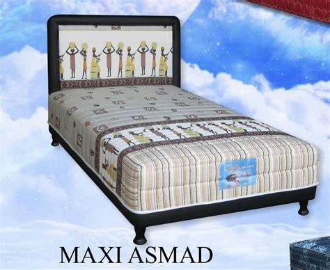 Bed Bigland Ukuran 160x200 mebelsurabaya mebel dan bed murah surabaya