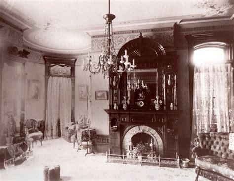 1890s house interiors house cortland new york