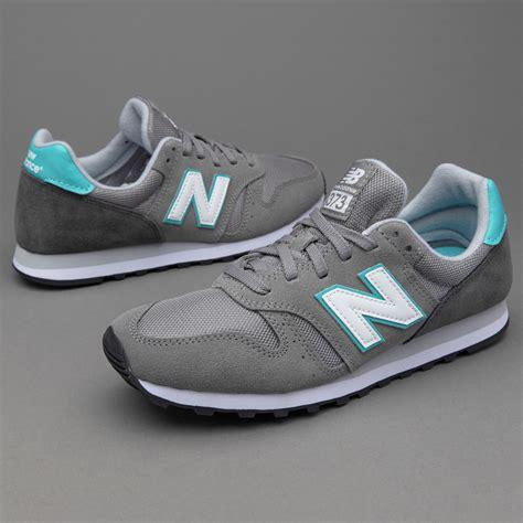 Sepatu New Balance Lazer sepatu sneakers new balance womens wl373 grey